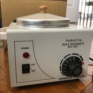 Other - Professional spa wax warmer